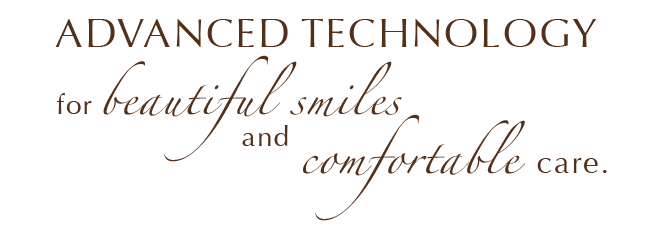 Advanced technology for beautiful smiles and comfortable care - Horsey Orthodontics
